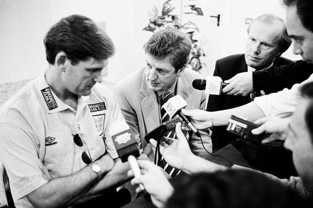 Roy Hodgson: un intérprete de leyenda con ganas de vendetta