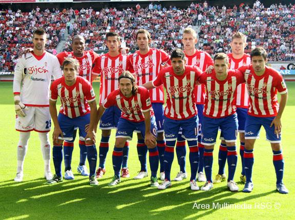 El Sporting tampoco puede con el filial del Barcelona