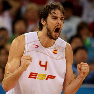 Primo successo per la Spagna alle Olimpiadi