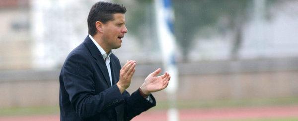 Ricardo Rodríguez, el nuevo entrenador del Girona FC