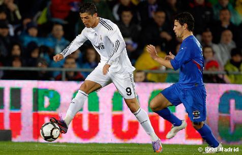 Getafe- Real Madrid: en busca de la primera victoria