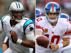 Previa Thursday Night Football: New York Giants - Carolina Panthers