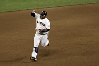Pandoval doma a los Tigers a golpe de 'home run'