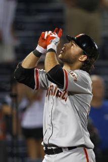 San Francisco conquista Atlanta en extra inning