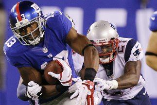 No hubo cafeína en la reedición del Super Bowl entre Giants y Patriots