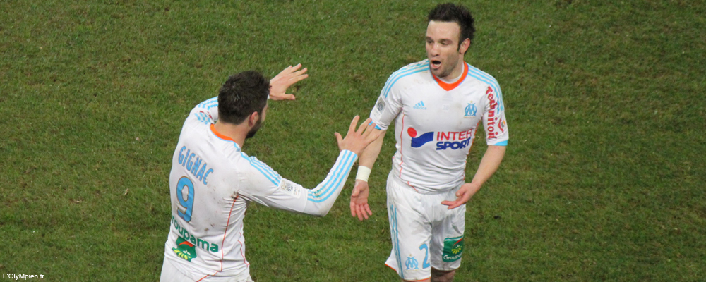 Marseille-Brest en direct online