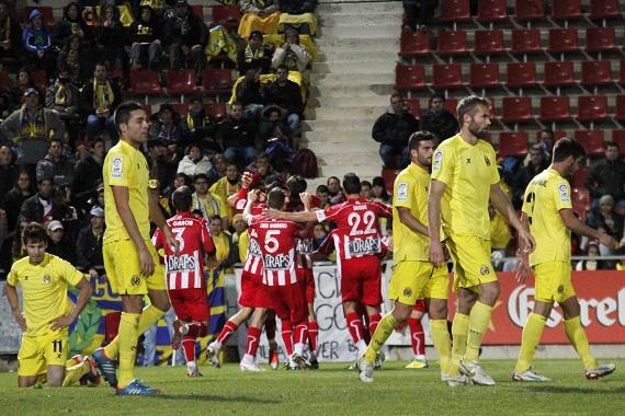 El Girona alarga su sueño una semana más