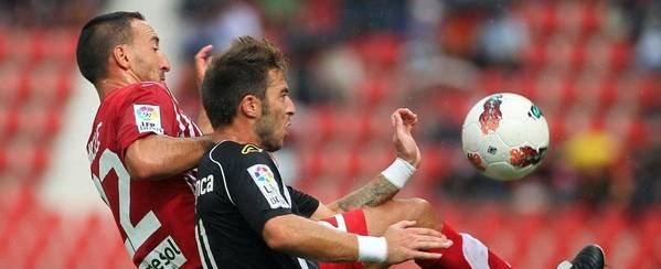 Girona-Elche: en busca del liderato