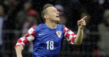 El camino de Croacia a la Eurocopa