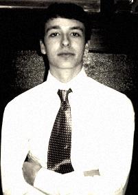 Miguel Maestre Fernández