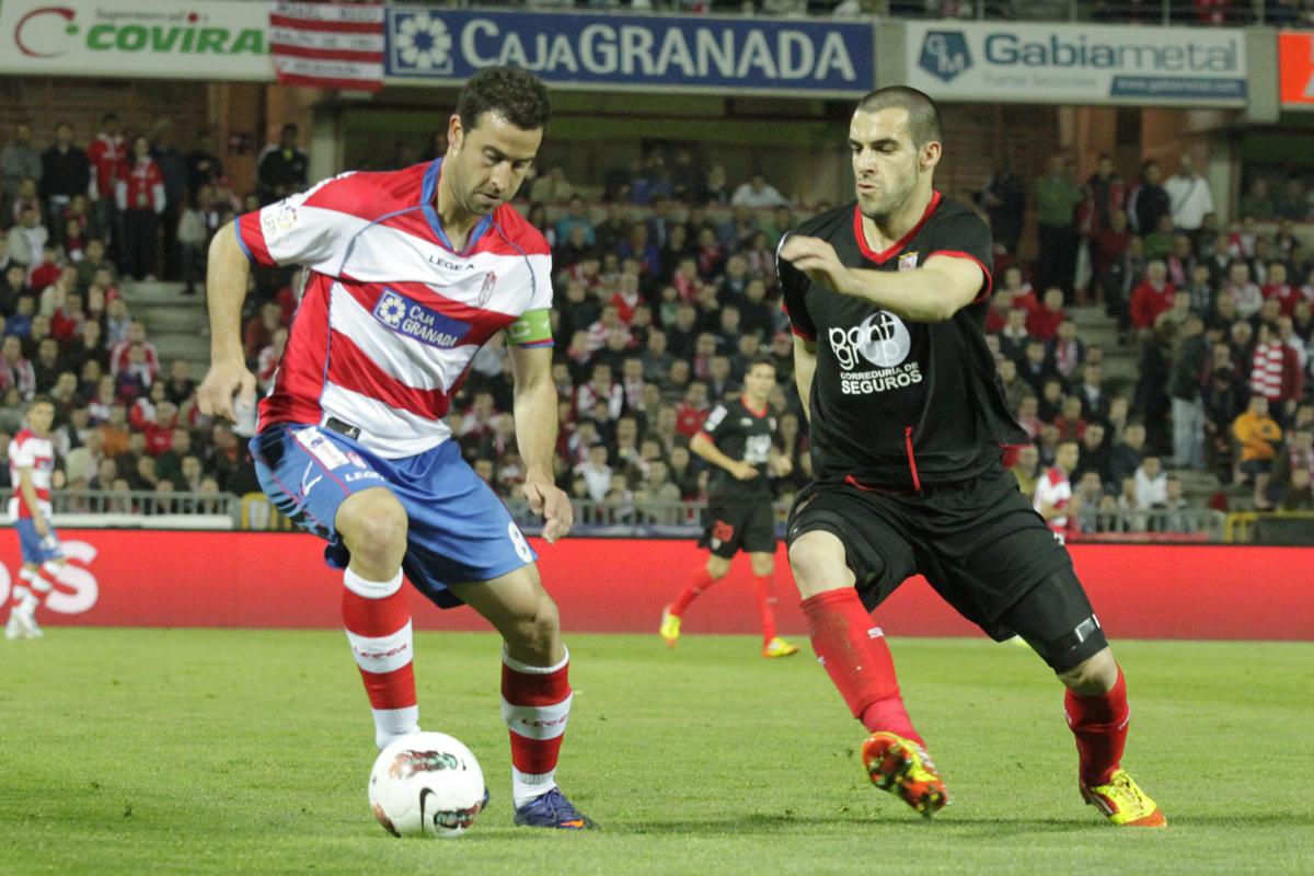 Granada CF - Sevilla FC, así lo vivimos