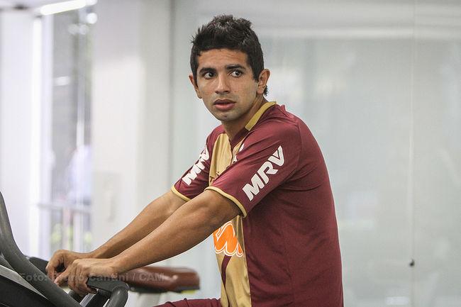 Empresário revela que Guilherme deve deixar o Atlético-MG