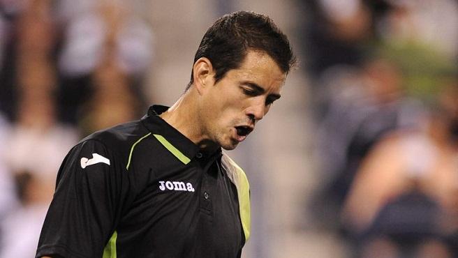 Roland Garros: García-López y Ramírez Hidalgo naufragan en París