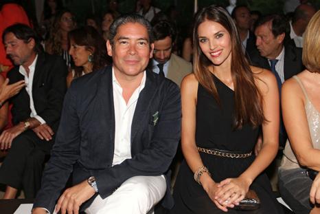 080 Barcelona Fashion 2012 cierra sus puertas cargada de éxitos