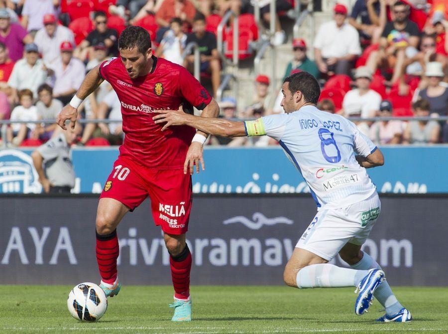 Mallorca - Granada: puntuaciones del Mallorca, jornada 7