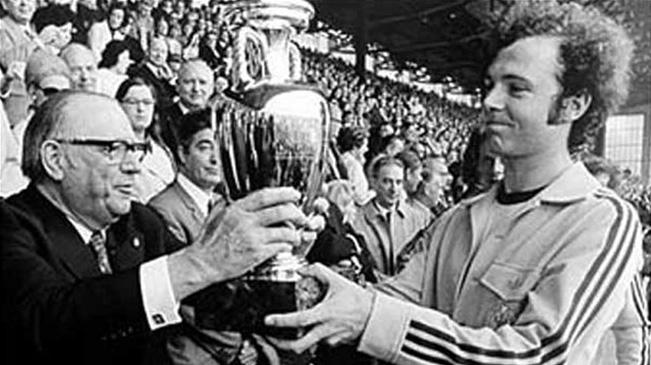 Henri Delaunay, padre de la Eurocopa de Naciones