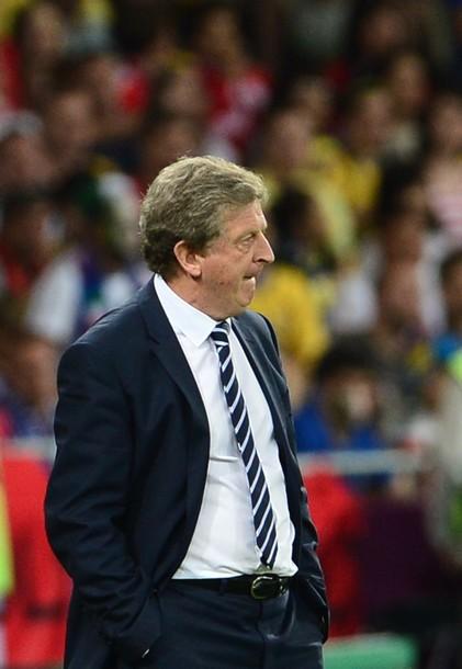 """Hodgson: """"Confiaba en que éste fuese nuestro torneo"""""""