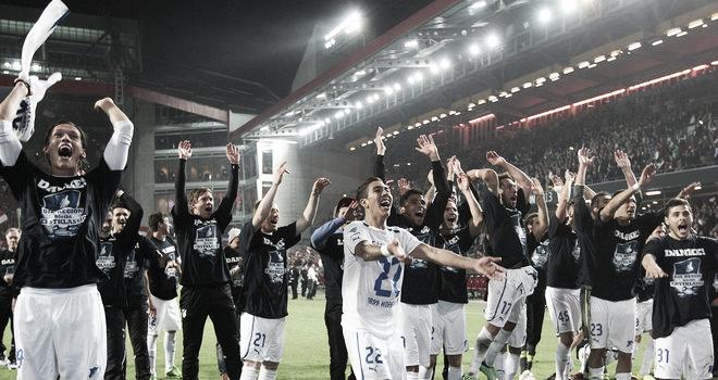 Hoffenheim sauve sa place en Bundesliga