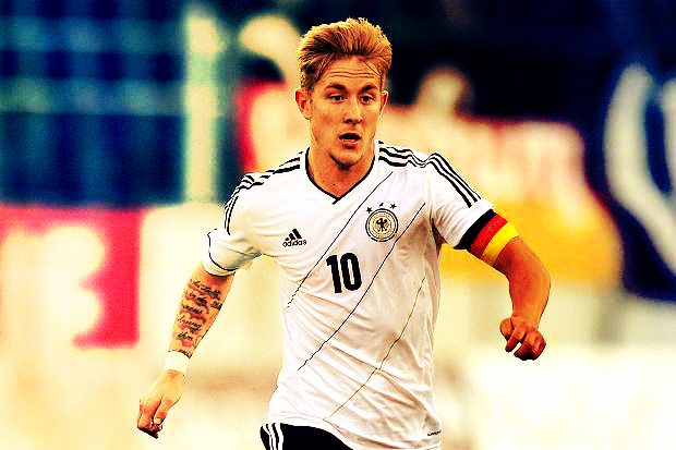 U21 Euro Preview; what can Germany do?