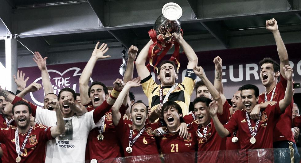 Iker Casillas, el hombre centenario