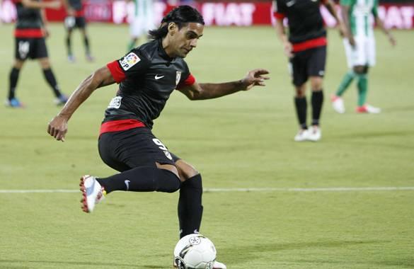 Óliver Torres maravilla en la victoria del Atlético de Madrid en Colombia
