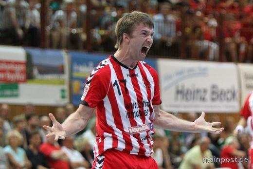 """Alex Rohaly Viseras: """"Cuando probé el balonmano, me enganché"""""""