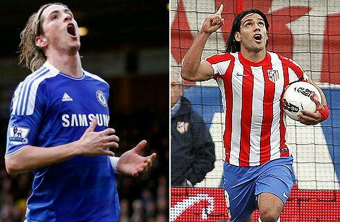 Estaria Fernando Torres de volta a Madrid ?