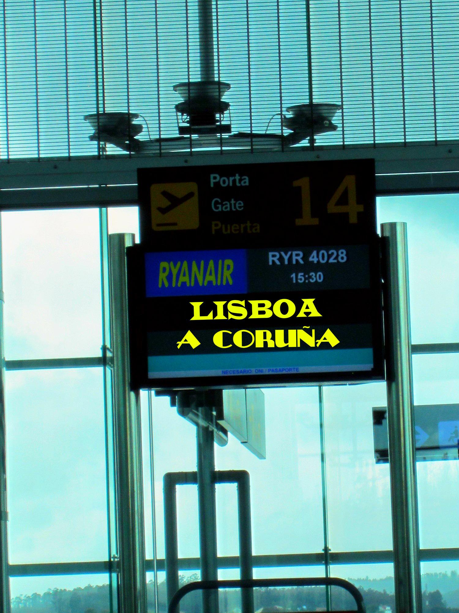 Lisboa - A Coruña, camino ya conocido entre Sporting Club de Portugal y Deportivo