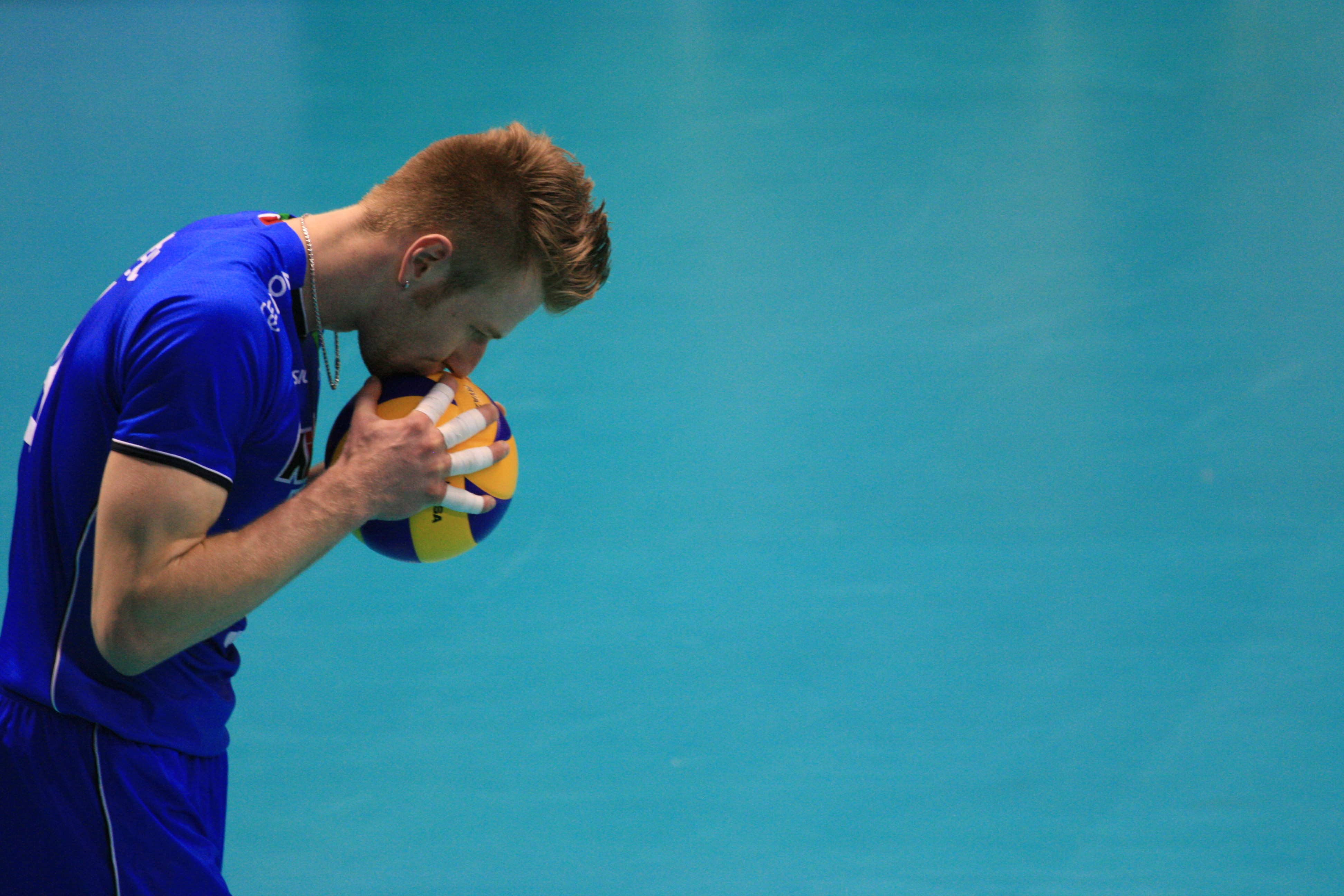 World League 2012, primo turno: domina l'Italvolley