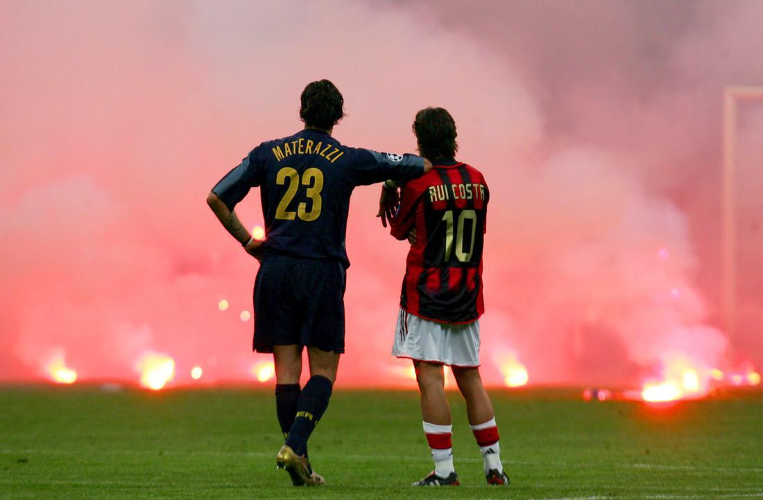 Milan e Inter: rivalidad y negocio eternos