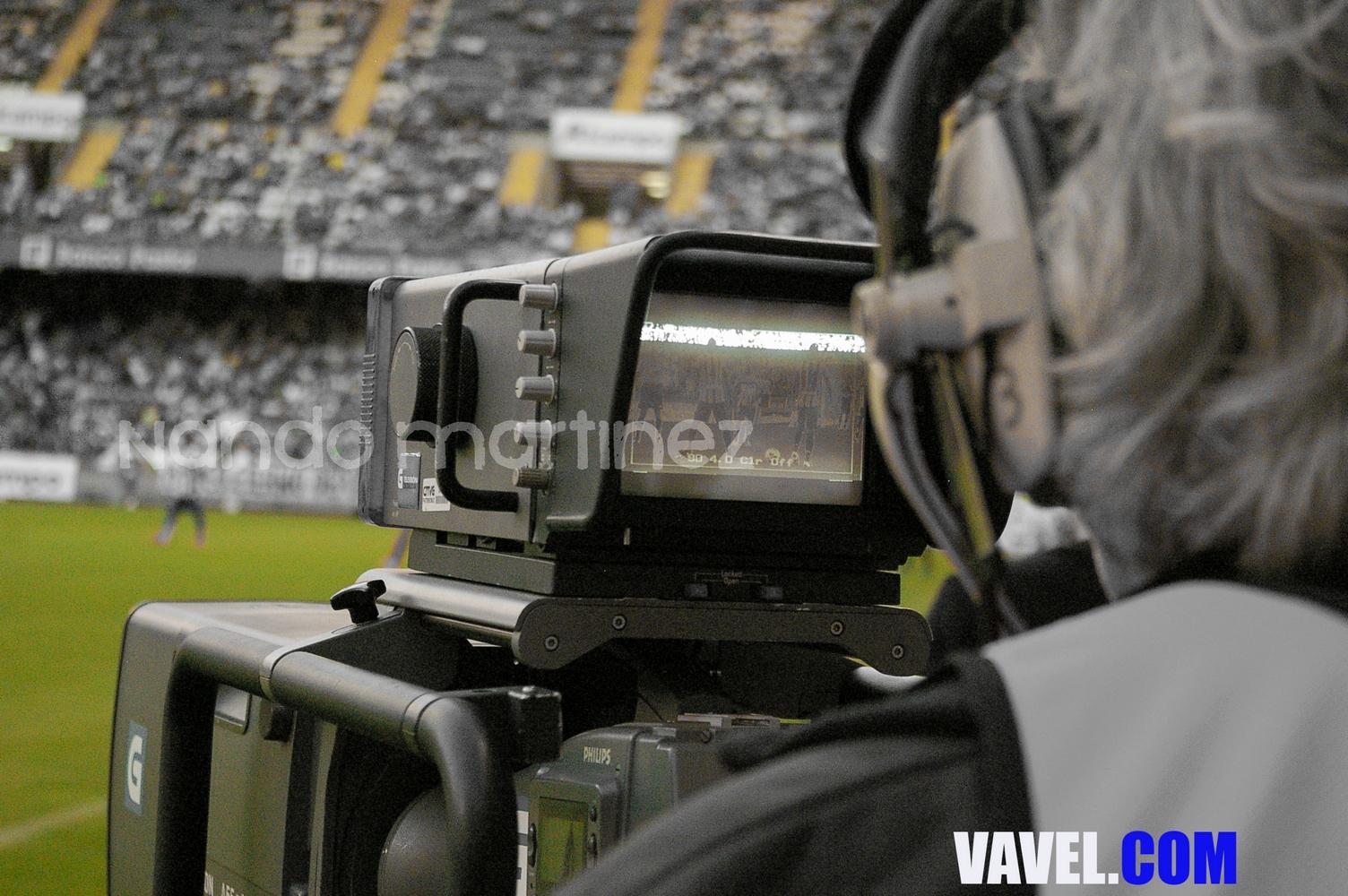 """Lendoiro no comulga con el grupo de los """"rebeldes"""" en el conflicto televisivo"""