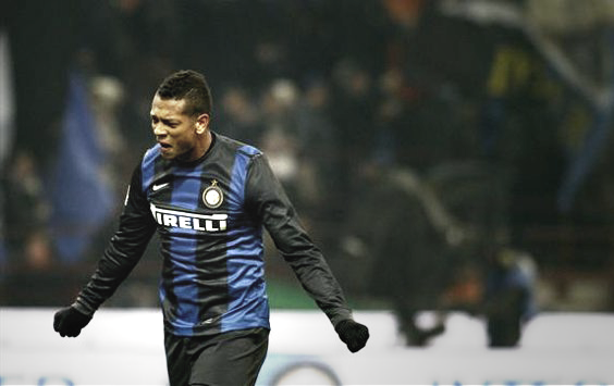 L'Inter remercie Guarin