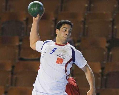 Iosu Goñi deja el Ademar y se va cedido a Qatar