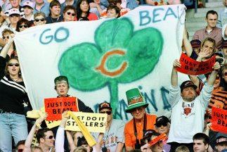 La NFL quiere viajar a Irlanda