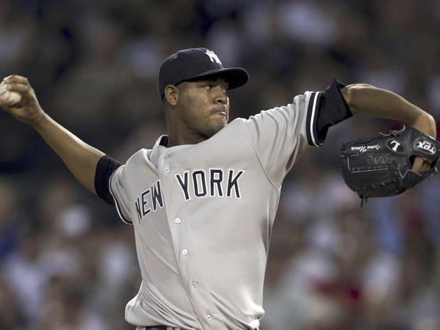 Yankees de Nueva York se lleva la serie ante Boston en Fenway Park
