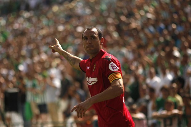 El Sevilla vuelve a interesarse en el mallorquín Ramis