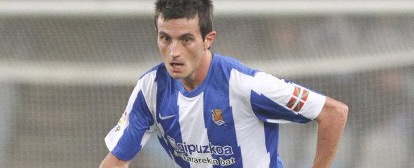 Joseba Llorente, cedido a Osasuna