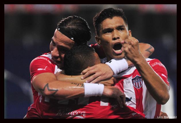 Atlético Junior ganó el clásico costeño