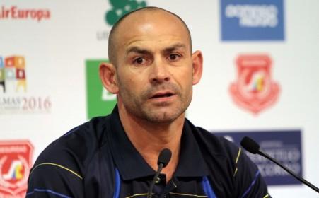 Paco Jémez, posible entrenador del Rayo Vallecano