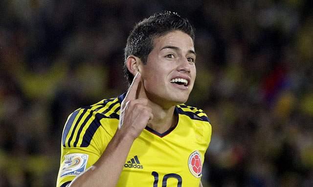 Colombia consiguió una importantísima victoria en Lima