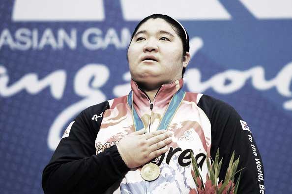 Jang Mi-Ran, en las antípodas de los cánones estéticos