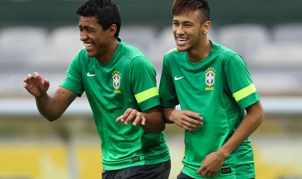 Brasil volta à BH para apagar a última impressão deixada