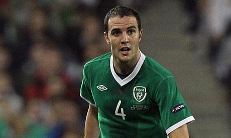 O'Shea estará en la Euro