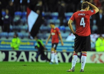 Premier League : L'écart se resserre en tête, Wigan sort de la zone rouge