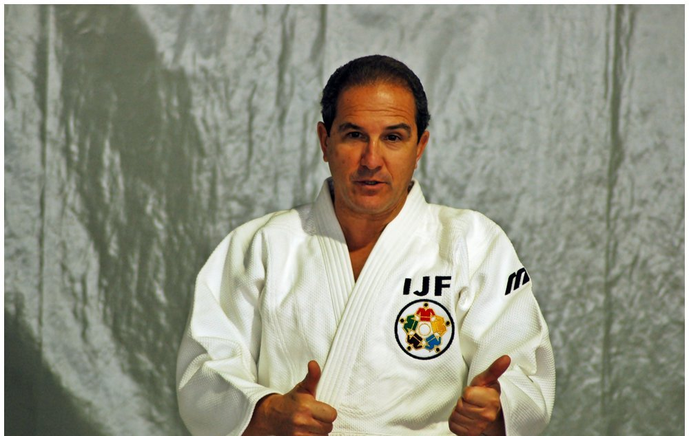 El judo español capea el temporal de crisis