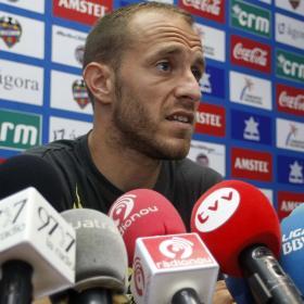 """Juanlu: """"El equipo está capacitado y mentalizado para pasar"""""""