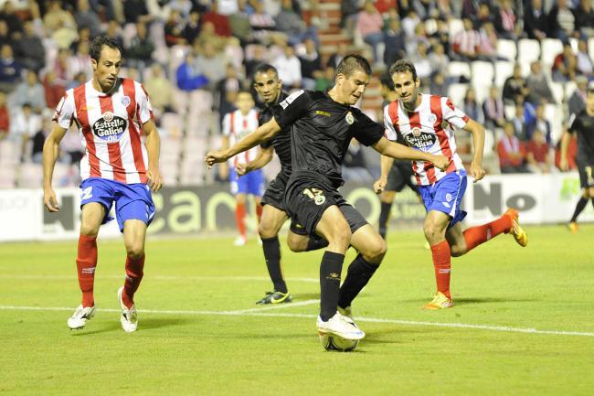 U.D. Las Palmas-Racing, la Copa para curar las heridas de la Liga