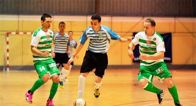 Jumilla, Nazareno y Uruguay Tenerife ascienden a Segunda División