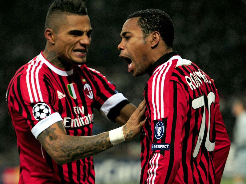Qualifié comme le Milan