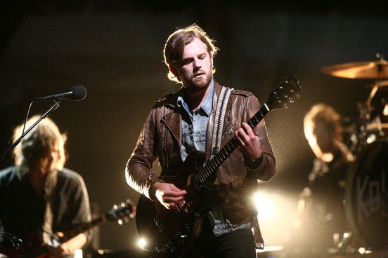 Confirmados Kings of Leon para el BBK Live 2013